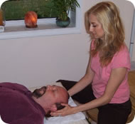 Craniosacral for High Performing