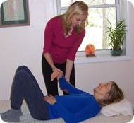 Feldenkrais for Healthy Aging