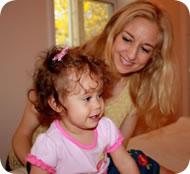 SJ, Special Needs Child